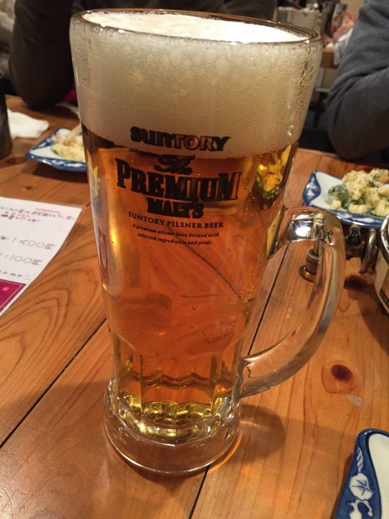 メガビール