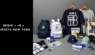 Begin × +B × Barneys New York 〜 横浜店25周年を記念して、雑誌『ビギン』と横浜DeNAベイスターズ運営ショップ「+B」とのトリプルコラボレートアイテムが登場!